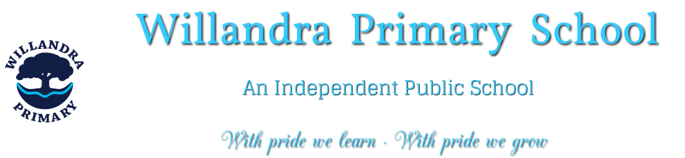 Willandra Primary School:  An Independent Public School